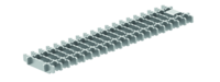 ACO frameless ladder grating