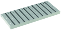 multi - slot 5 grating