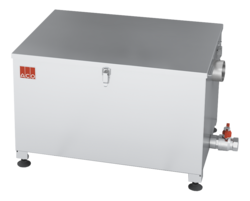 ACO grease trap
