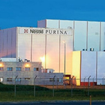 NESTLE PURINA Russia